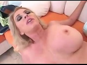 Mommy is pretty nice for sons dick -..