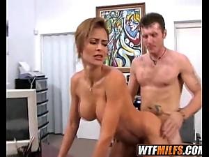 sexy mature latina milf 4