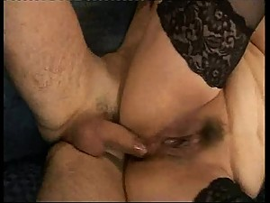 Io and Mia Madre  - Mom And Son Fuck