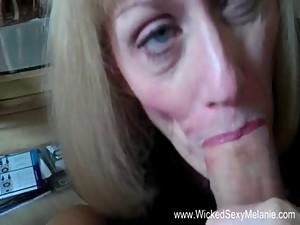 Help I&#039_m Addicted To Cum!