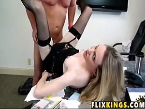 Sexy MILF tax season 1 2 54