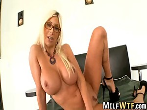 Mom fucks son Puma Swede.3