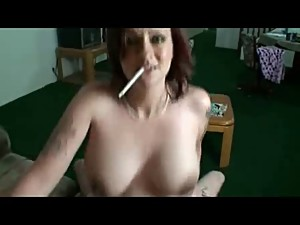 pregnant trailer park mom fucks NOT her..