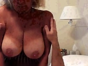 Big Tits Marti of mybigmaturetits: Fucks..