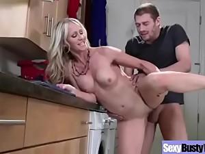 Hardcore Sex Scene With Big Melon Tits..