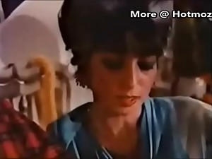 Step Mom does son unknown to her