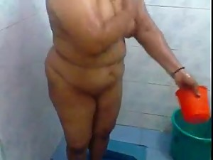 Indian Aunty 1212 (Part 1)
