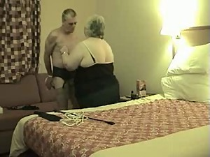 Introducement for some fun between mom and her son - 3 part 2