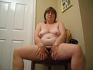 Sharon Wilson hot UK mom