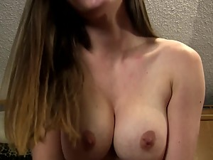 Not mom has her way not son POV