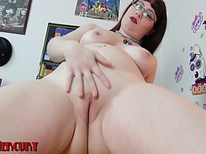Hot Mom Fucks Son POV