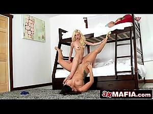 Horny Big Tit Stepmom Alison Tyler..